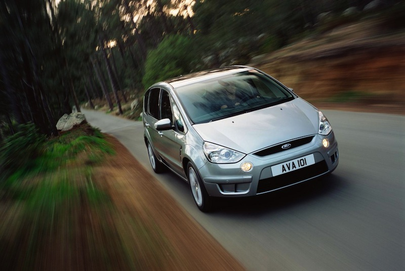 ford-s-max performance