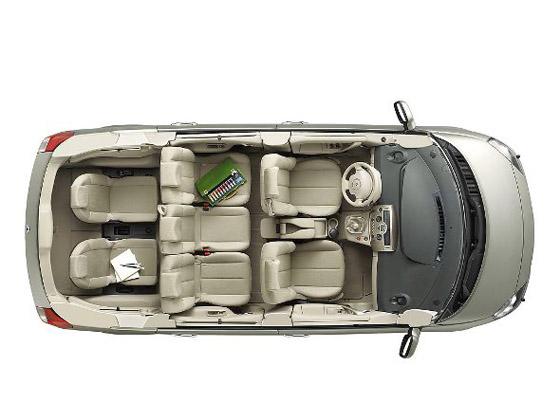 renault grand scenic 7 seater cars. Black Bedroom Furniture Sets. Home Design Ideas