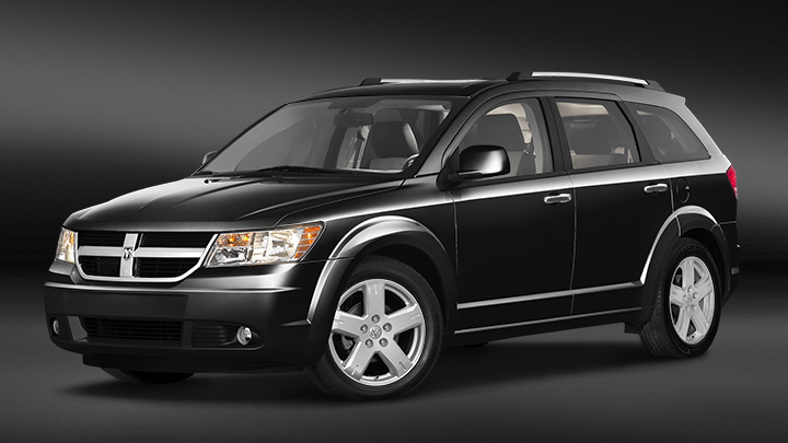Dodge Journey | 7 Seater Cars