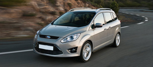 ford-grand-c-max performance