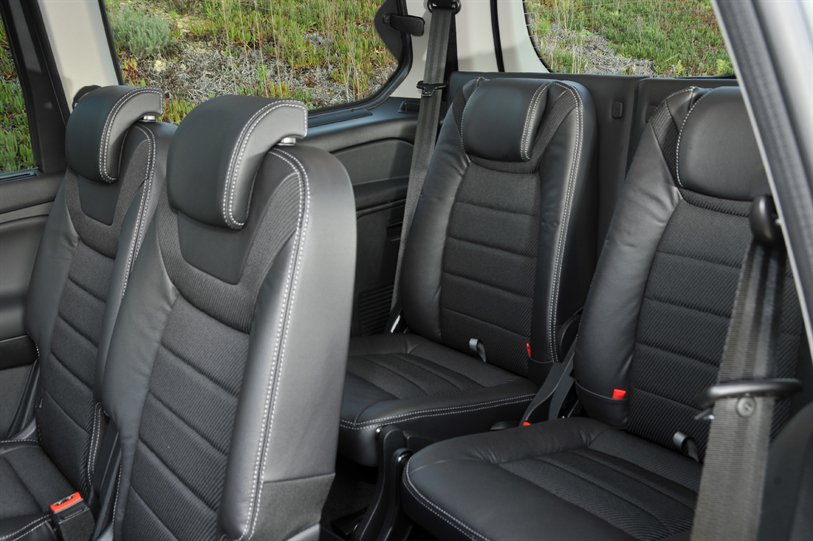 ford galaxy 7 seater cars. Black Bedroom Furniture Sets. Home Design Ideas