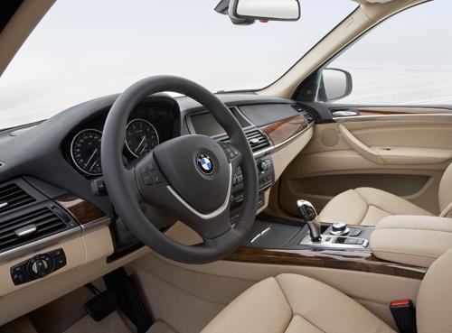 BMW X5 Driver