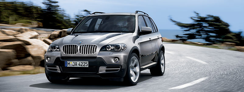 BMW X Seater Seater Cars - 7 seater bmw suv