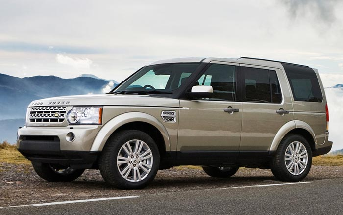 LandRover-Discovery-4