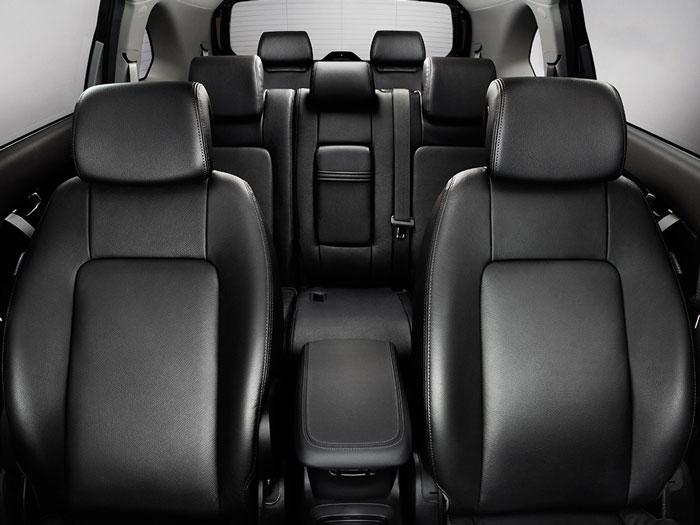 Chevrolet Captiva 7 seats