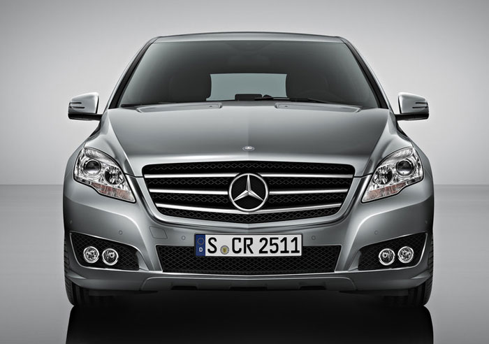 Mercedes benz r class 7 seater cars for 7 seater mercedes benz