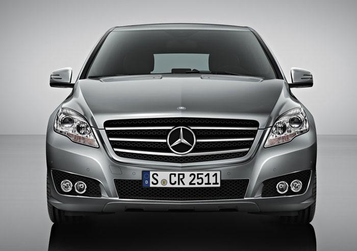 Mercedes-Benz-R-Class