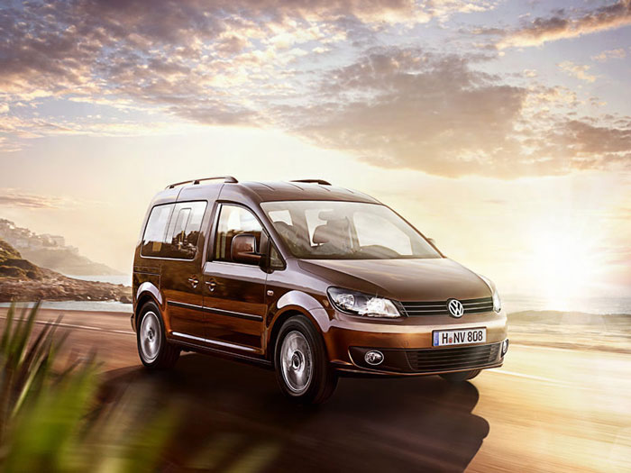volkswagen caddy maxi life 7 seater cars. Black Bedroom Furniture Sets. Home Design Ideas