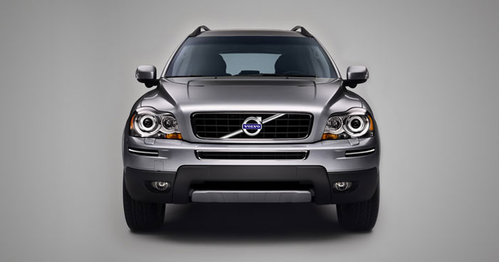 Volvo XC90 | 7 Seater Cars